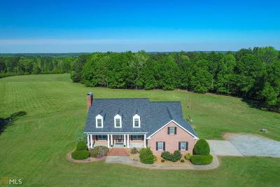 Carroll County Single Family Home For Sale: 2742 Clem Lowell Rd