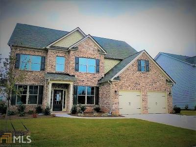 Paulding County Single Family Home Under Contract: 138 Oakleigh Pointe Dr #181