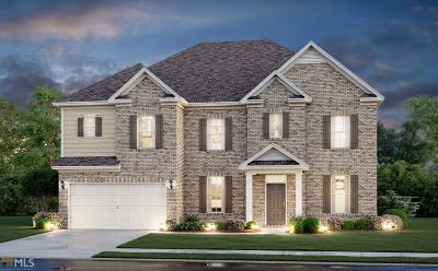 Forsyth County Single Family Home Under Contract: 5545 Mirror Lake Dr #254