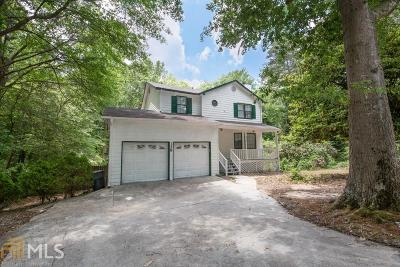 Dacula Single Family Home For Sale: 328 Dacula Rd