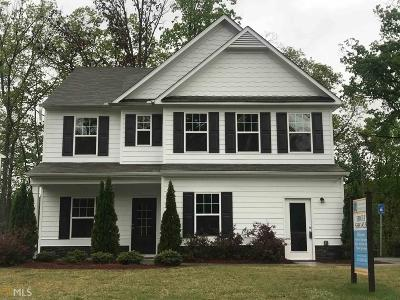 Acworth Single Family Home Under Contract: 511 South Bound Ct