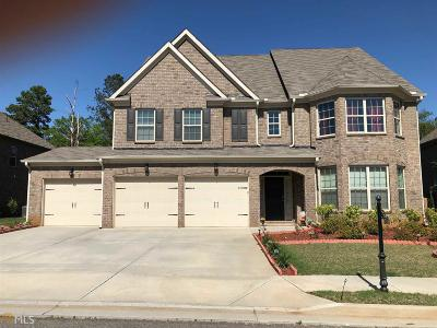 Buford Single Family Home For Sale: 4221 Secret Shoals Way #104