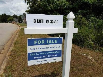 Stockbridge Residential Lots & Land For Sale: 130 Johns Creek Ln