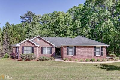 Conyers Single Family Home Under Contract: 2205 Smyrna Rd