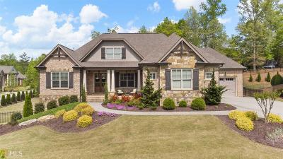 Braselton Single Family Home For Sale: 2106 October Glory Dr