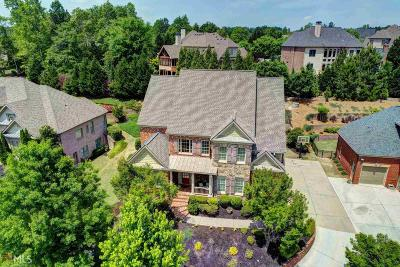 Buford Single Family Home For Sale: 3059 Hidden Falls