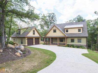 Single Family Home For Sale: 114 River Point Rd