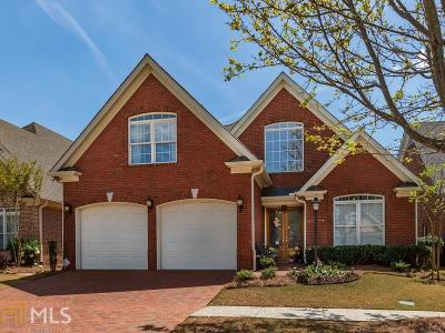Snellville Single Family Home For Sale: 2332 Ivy Mt Dr