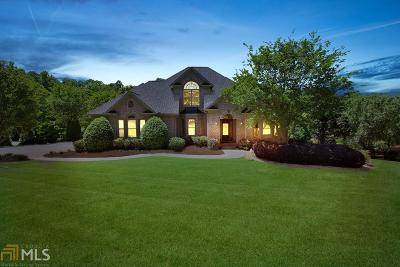 Cumming Single Family Home For Sale: 7260 Wingfield Way