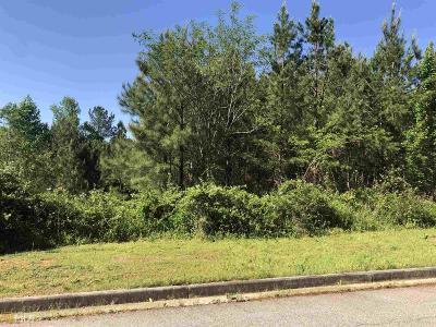 Loganville Residential Lots & Land For Sale: 920 Park Pl