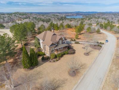 Stephens Single Family Home For Sale: 1399 Currahee Club Dr