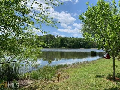 Paulding County Residential Lots & Land For Sale: Linda Ln