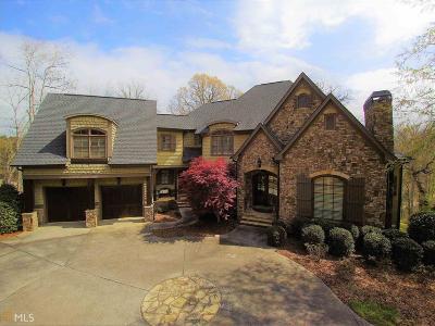 Stephens Single Family Home For Sale: 110 Timber Ridge Tr