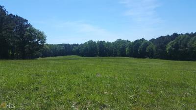 Barnesville Farm For Sale: Cannafax Rd