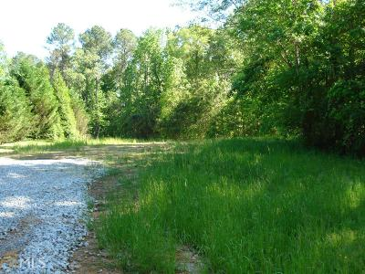 Stone Mountain Residential Lots & Land For Sale: 2562 Bermuda Rd