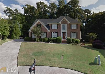 Lilburn Single Family Home For Sale: 5860 Dovnick Dr