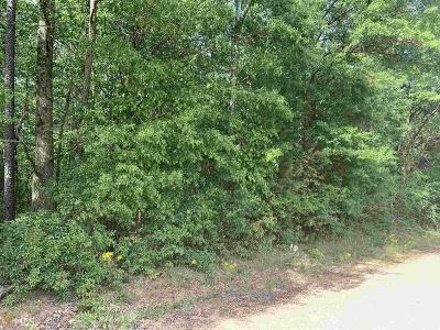 Hartwell Residential Lots & Land For Sale: Bent Creek Rd