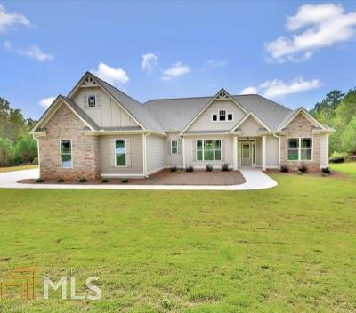 Griffin Single Family Home For Sale: Oak Grove Trl #L24