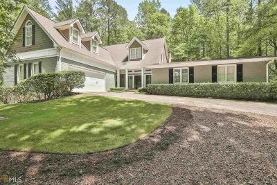 Fayetteville Single Family Home For Sale: 100 Darren Dr