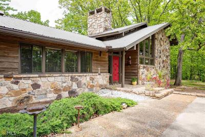 Carroll County Single Family Home For Sale: 1509 High Point Rd