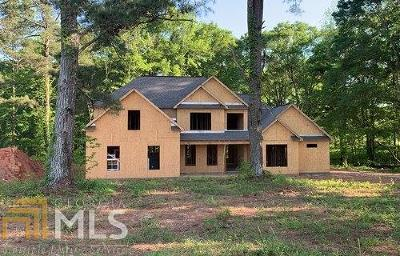Griffin Single Family Home For Sale: Oak Grove Path #L23