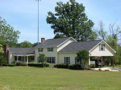 Lagrange Single Family Home For Sale: 626 Sandtown Rd