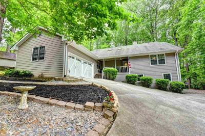 Buford Single Family Home For Sale: 6318 Ansel Ct