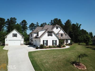 Coweta County Single Family Home For Sale: 209 Northgate Pkwy