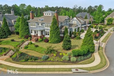 Alpharetta, Milton, Roswell Single Family Home For Sale: 2010 Caladium Way