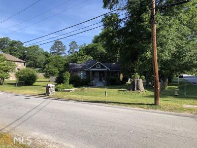 Single Family Home For Sale: 1174 Pine Grove Ave
