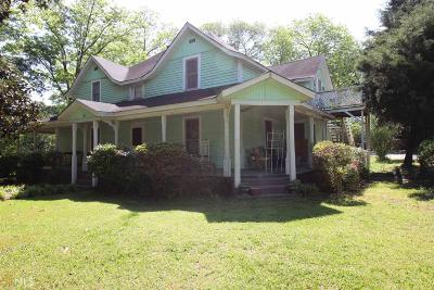 Elbert County, Franklin County, Hart County Single Family Home For Sale: 128 N Broad St