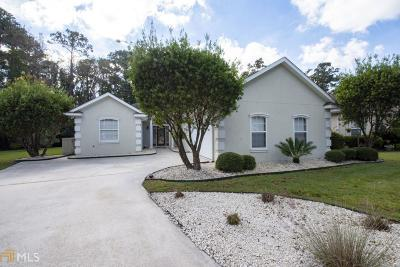 Osprey Cove Single Family Home For Sale: 1414 Tanager Trl