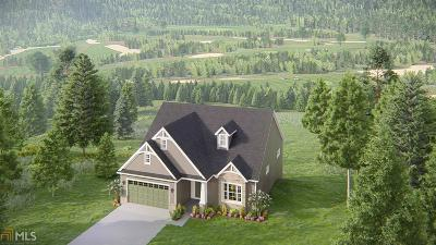 Rabun County Single Family Home For Sale: 42 Bent Grass