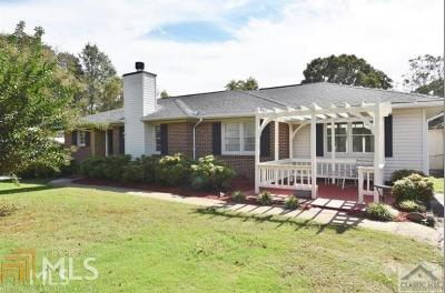 Madison Single Family Home For Sale: 35 Edgewood Dr