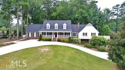 Carroll County Rental For Rent: 111 Fairway Dr