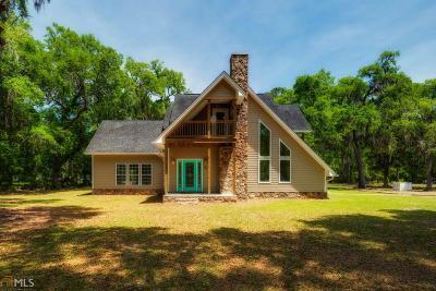 Woodbine Single Family Home Under Contract: 61 Nicole Steeet