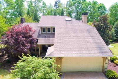 Carroll County Single Family Home For Sale: 2634 Pleasant Ridge Rd