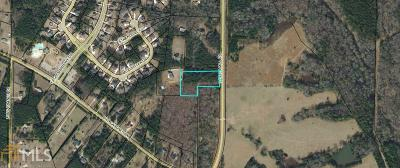 Locust Grove Residential Lots & Land For Sale: Lester Mill Rd