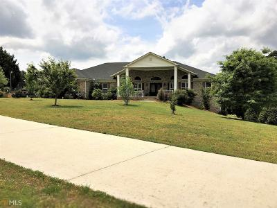 Covington Single Family Home For Sale: 25 Walnut Ln