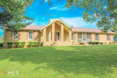 Floyd County, Polk County Single Family Home For Sale: 654 Lindsey Chapel Rd