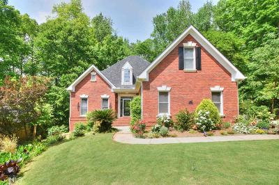 Norcross Single Family Home For Sale: 235 Dogwood Walk