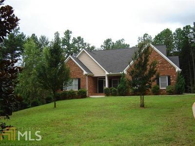 Habersham County Single Family Home For Sale: 938 Cider Ridge