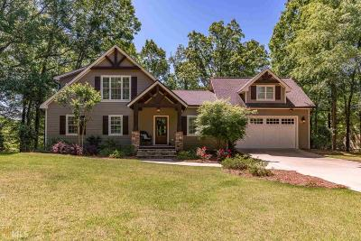 Greensboro Single Family Home For Sale: 1170 Cosby Dr
