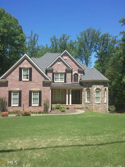 Single Family Home For Sale: 1852 Remington Rd