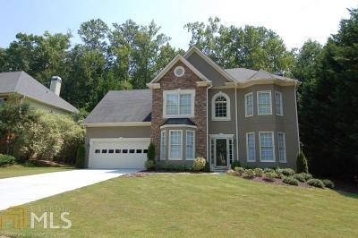 Roswell Rental For Rent: 340 Tall Timbers Dr