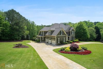 Alpharetta Single Family Home For Sale: 107 Townsend Pass