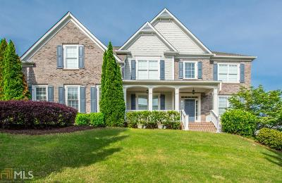 Flowery Branch Single Family Home For Sale: 7408 Lazy Hammock Way