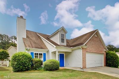 Peachtree City GA Single Family Home For Sale: $275,000