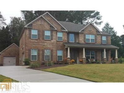 Mcdonough Single Family Home For Sale: 216 Fannin Ln