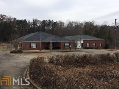 Commercial For Sale: 1660 Hiram Douglasville Hwy